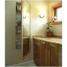 bathroom medicine cabinet ideas medicine cabinet medicine cabinet length mirror