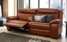 Leather Lounger Sofa Leather Recliner Sofas In Classic U0026 Modern Styles Dfs