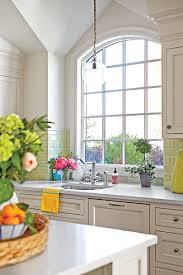 white kitchen cabinets with white countertops all time favorite white kitchens southern living