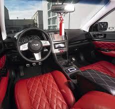 subaru wrx custom interior custom 2010 subaru legacy vip concept interior shot picture number