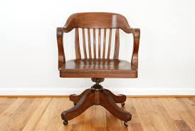 Wood Desk Chair by New Antique Office Chair 46 On Home Design Ideas With Antique