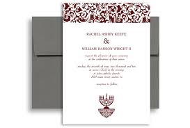 wedding invitation symbols wedding invitation template fresh symbols menorah