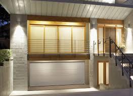 Garage Tech Contemporary And Modern Garage Doors In York Baker Door Company