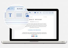 create perfect responsive email templates with the new drag u0027n u0027drop