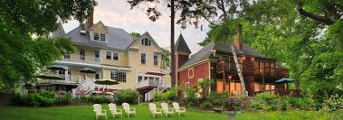 Twin Pine Bed And Breakfast by Camden Maine Bed And Breakfast Hawthorn Inn