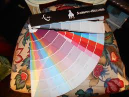 sherwin williams fan deck 2011 paint colors includes discontinued