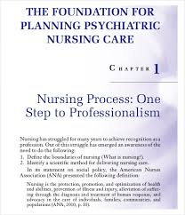 nursing care plan templates 20 free word excel pdf documents