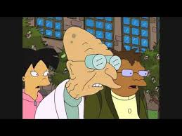 Professor Farnsworth Meme - tell them i hate them professor farnsworth youtube