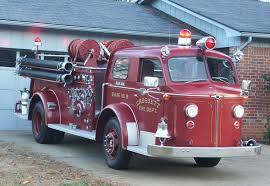 file crossett engine 13 1954 american lafrance type 700 fire