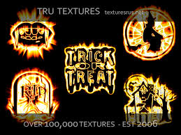 Flame Decorations Second Life Marketplace 24688 34 X Halloween Fire Flame