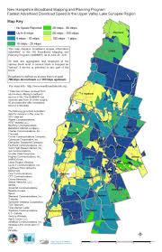 National Broadband Map Upper Valley Lake Sunapee Regional Planning Commission