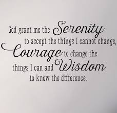 wall decals stickers home decor home furniture diy belvedere designs llc serenity prayer whimsical wall quotes decal