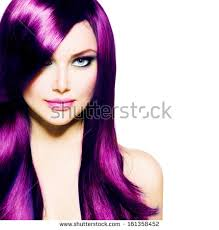 black women with purple hair purple hair stock images royalty free images vectors shutterstock