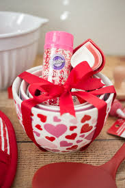 baking gift basket baked with gift basket a owl