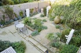 sandstone u page london garden blog with small design ideas low