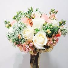 wedding flowers singapore wedding bouquet secret garden