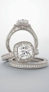 vintage style engagement rings 205 best wedding wonders images on pinterest diamond engagement