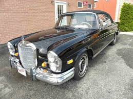 classic mercedes benz for sale on classiccars com 1 037 available