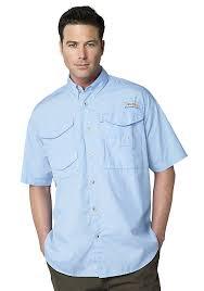 columbia pfg bonehead short sleeve shirt belk