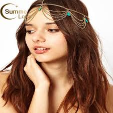 hippy headband aliexpress buy women s hair ornaments indian belly