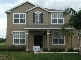 house color schemes exterior home design