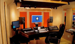 Recording Studio Layout by Desk Stunning Cherry Wood Desk Stunning Home Studio Desk