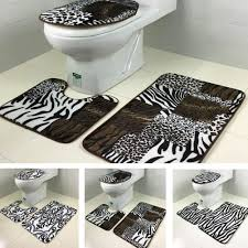 Black And White Bathroom Rug by Online Buy Wholesale Diy Bathroom Mat From China Diy Bathroom Mat