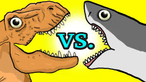 17 Best Images About Spider - my cute shark attack cartoon 11 shark spider vs dino cannon