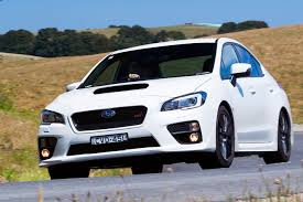fastest subaru 2018 subaru wrx review live prices features updates and