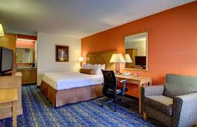 Comfort Inn Suites Airport Dulles Gateway Hotel Exterior Picture Of Best Western Dulles Airport Inn