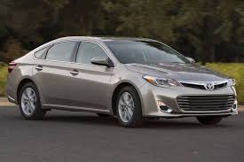 car toyota used 2013 toyota avalon for sale pricing u0026 features edmunds