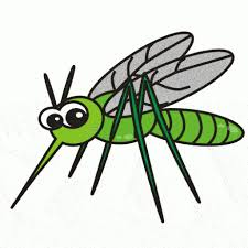 mosquito clipart black and white free clip art images clipartpost