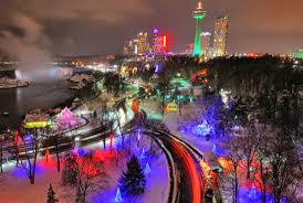 record year for winter festival niagara falls review