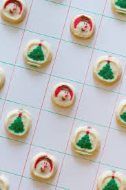 christmas cookie checkers u2022 recipe for perfection