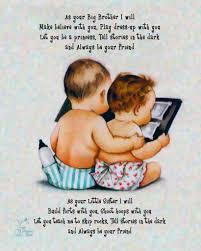 Funny Sibling Memes - national sibling day quotes national siblings day poems funny