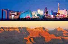 las vegas vacation packages from los angeles