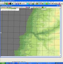 Map Maker Free Converting Radar Topography Maps Into Contour Maps For Bftb Mapmaker