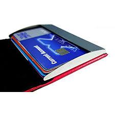 Designer Travel Card Holder Mega Clearance Business Credit Card Holder For Women Rfid