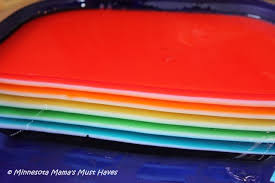 rainbow jello recipe u0026 instructions must have mom