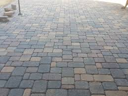 Tuscany Pavers San Diego by Belgard Cambridge Cobble 3 Piece Pavers Color Is Bella In Chandler