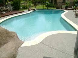 pool works llc houston tx deck finishes gallery