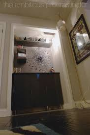 bathroom light astounding how to hang a light fixture without a