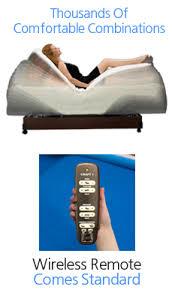 Sleep Science Adjustable Bed Model 1 Adjustable Bed Craftmatic Adjustable Beds