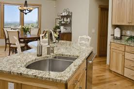 Kitchen Sinks Designs Undermount Vs Drop In Kitchen Sink Comparison Guide
