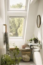 31 best bright bathrooms images on pinterest bright bathrooms serious bathroom envy we love the plants the natural light and the white walls