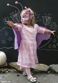 Butterfly Halloween Costumes Girls 55 Sew Halloween Costumes Kids Tipsaholic