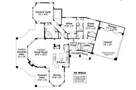 florida house plans with pool florida house plans luxihome