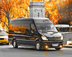 luxury mercedes sprinter mercedes benz sprinter limo by brilliant beats the heck out of a