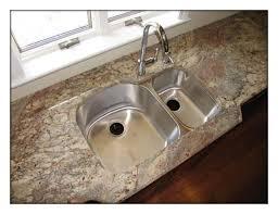 Undermount Granite Kitchen Sink Granite Countertops With Undermount Sinks Miketechguy