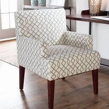 Tufted Arm Chair Design Ideas Tufted Desk Chair Class Belham Living Geo Arm Chair When You